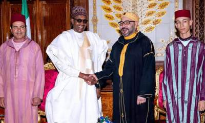 Nigeria, Morocco Sign Deal to Diversify Energy Resources, Reduce Gas Flaring