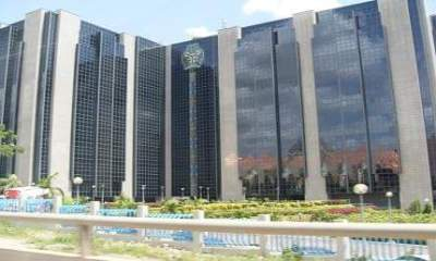 CBN Supplies $210m to Forex Dealers to Strengthen Naira