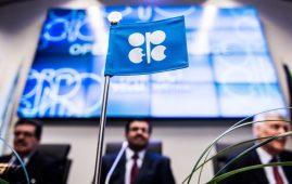 OPEC Meeting US Stocks
