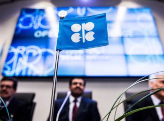 OPEC Meeting US Stocks
