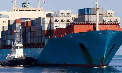 Ship Owners in Nigeria Rejects 15% Customs Duty