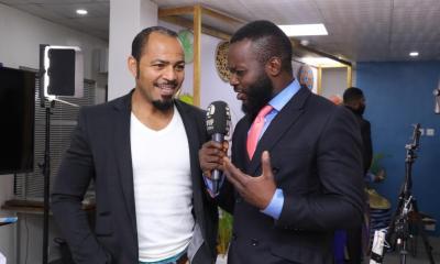 Photos from Facebook, Afrinolly Partnership Launch