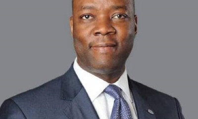 Patrick Akinwuntan Ecobank Nigeria