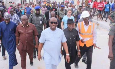Wike Tasks Corporate Organisations to Step up CSR