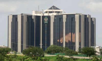 CBN interbank forex market
