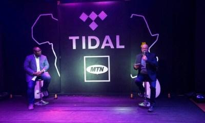 TIDAL MTN Deal