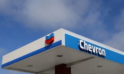 Chevron nigeria limited