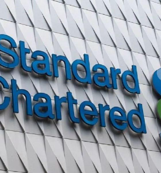 standard chartered bank efcc