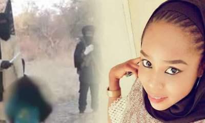 Ezekwesili Laments Execution of Hauwa by Boko Haram
