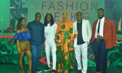 Heineken Lagos Fashion Week Ends on High Note