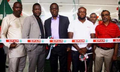 SPAR Nigeria Expands Operations, Opens New Outlet in Lagos