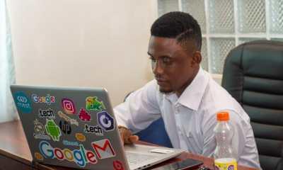 Chidi Nwaogu of Publiseer