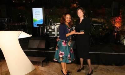 Group Honours Diamond Bank for Supporting Women Entrepreneurs