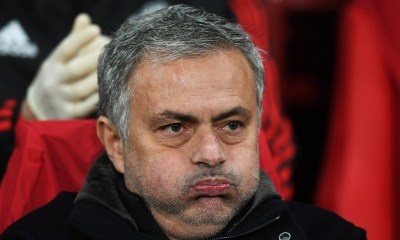 jose mourinho sack Man United