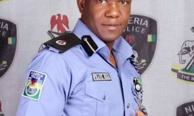 Acting IGP Chooses Frank Mba as Force Spokesman