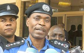 Acting Police IG Mohammed Adamu