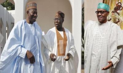 SERAP Demands Asset Declarations of Buhari, GEJ, OBJ, Govs