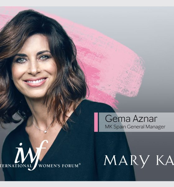 Mary Kay Sustains Support for Women's Empowerment, Leadership
