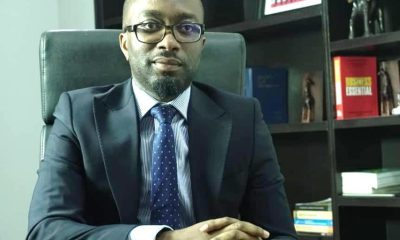 VFD Group Appoints Adewumi Executive Director, Finance