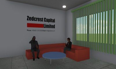 Zedcrest Capital Wins Global Business Outlook Award