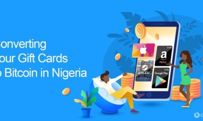 CoinCola Enters Nigerian P2P Bitcoin Market