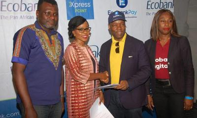 EcobankPay Partners Terra Kulture on African Culture