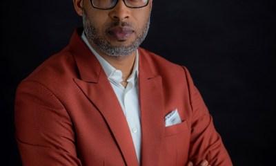 Former Channels TV Anchor Sulaiman Aledeh Joins Eko Disco