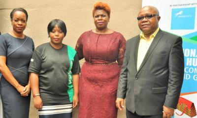 Union Bank, Mama Moni Launch Training Scheme for Low-Income Women