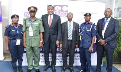 Stakeholders Want Govt to Tap Skills of Cyber Crime Offenders Instead of Being Jailed