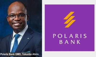 How Tokunbo Abiru Transformed Polaris Bank in Nearly Two Years