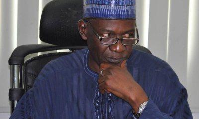 Aminu Gwadabe ABCON