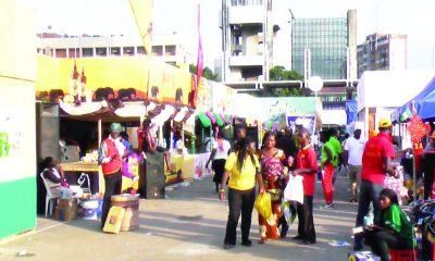 Lagos International Trade Fair UBA