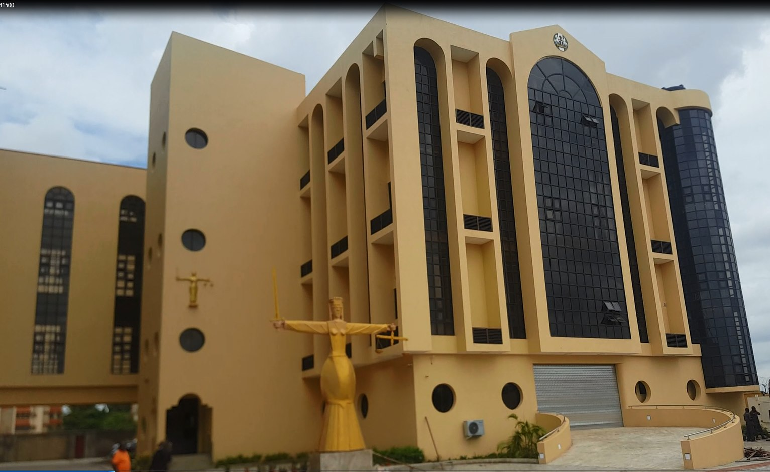 Industrial Court Gets New HQ, Assures Improve Access to Justice | Business  Post Nigeria