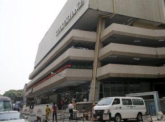 Customs Street Nigerian Stock Exchange