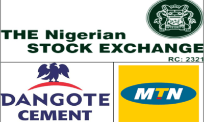 MTN, FCMB Join NSE 30 Index as Oando, PZ, Forte Oil Exit