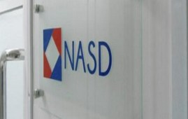 Nigeria's Unlisted Securities Market Sheds 0.78%, NASD Shares up 8.31%
