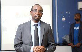 NITDA DG, Kashifu Abdullahi