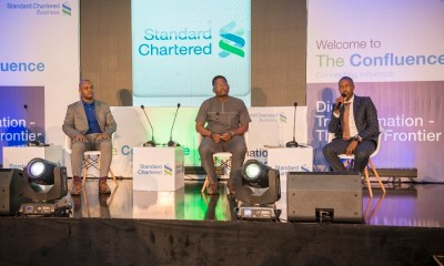 Standard Chartered Bank Hosts Stakeholders in SME Sector