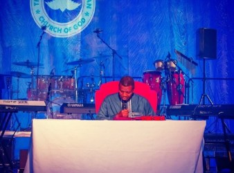 RCCG Pastor Adeboye Prayer