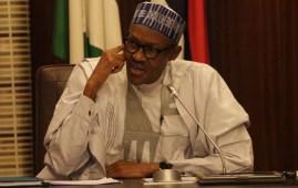 sell public assets Buhari