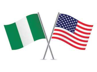 NIgeria United States relations