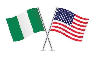 NIgeria United States relations