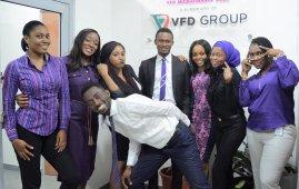 VFD Group