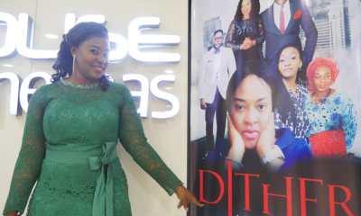 Feyisayo Makanjuola Dither