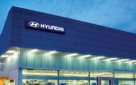 Hyundai Car Plant Nigeria