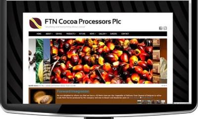 FTN Cocoa Processors