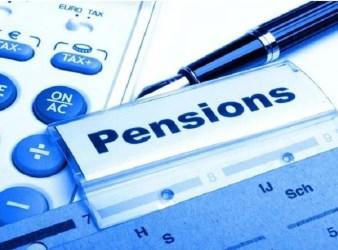 pension assets