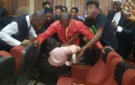 rearrest sowore in court