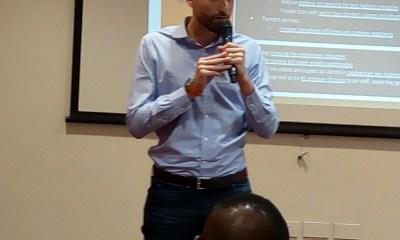 Massimiliano Spalazzi Jumia Nigeria CEO