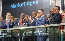 Kenya Green Bond London Stock Exchange
